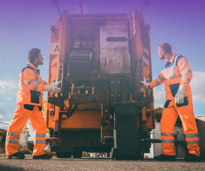 Bin collection services pbc